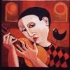 Pierrot                 sold